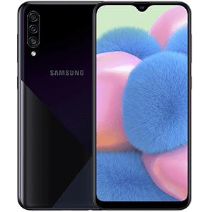 Korjaus Galaxy A30 s