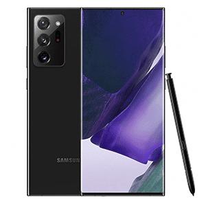 Korjaus Galaxy Note 20 Ultra