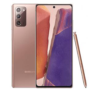 Korjaus Galaxy Note 20