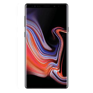 Korjaus Galaxy Note 9