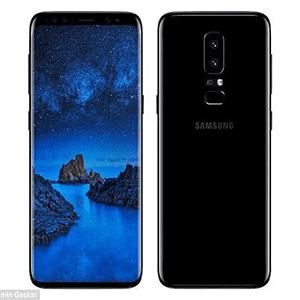 Korjaus Galaxy S9 Plus