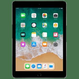 Korjaus iPad 6