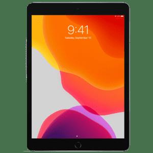 Korjaus iPad 7