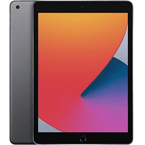 Korjaus iPad 8
