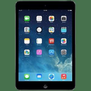 Korjaus iPad Mini 4