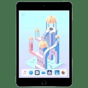 Korjaus iPad Mini 5