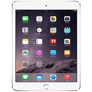 Korjaus iPad Mini3
