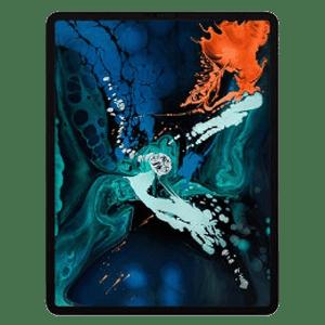 Korjaus iPad Pro 9.7