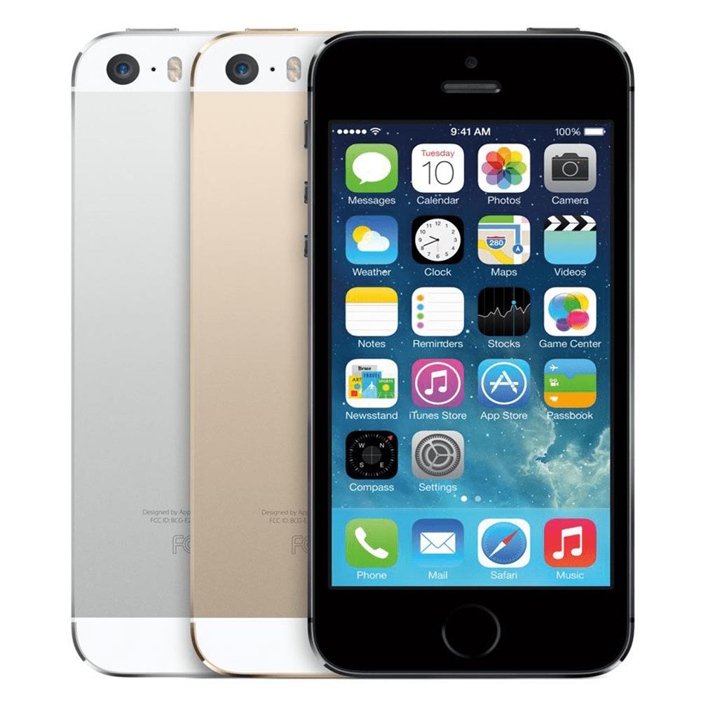 Korjaus iPhone 5s