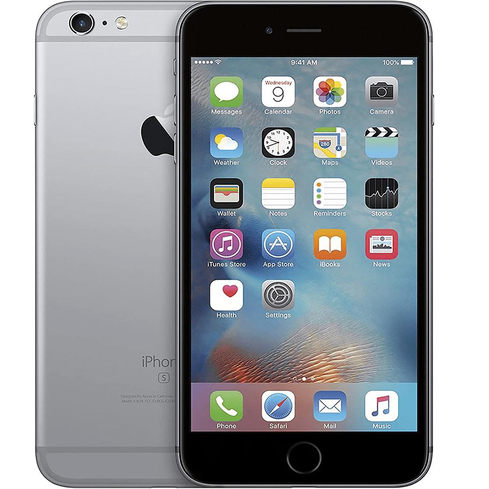 Korjaus iPhone 6s Plus