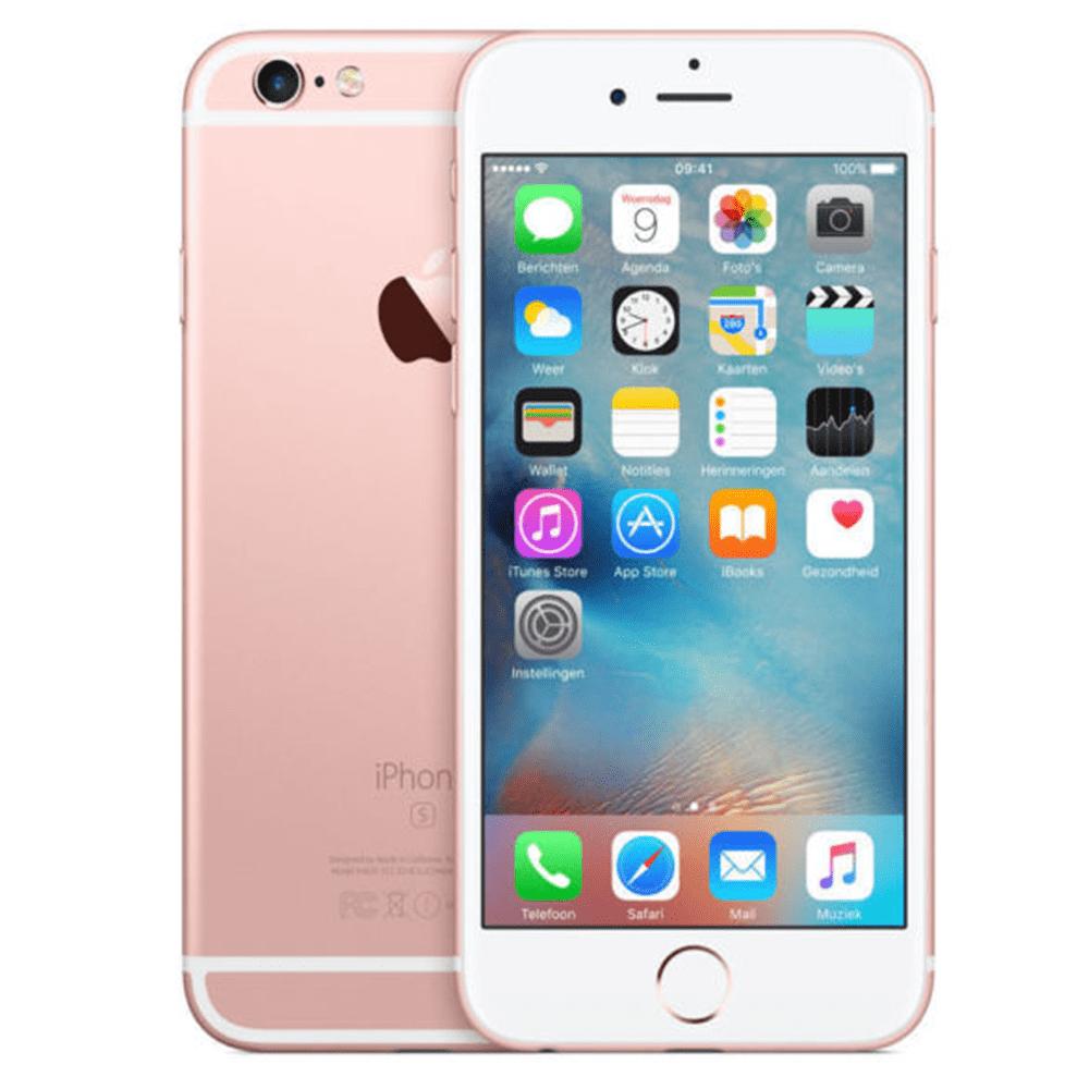 Korjaus iPhone 6s