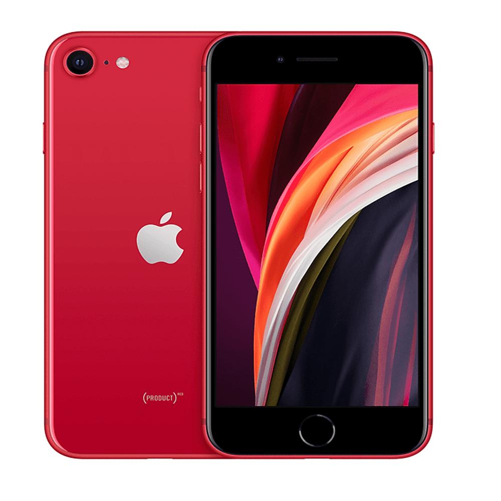 Korjaus iPhone SE 2020