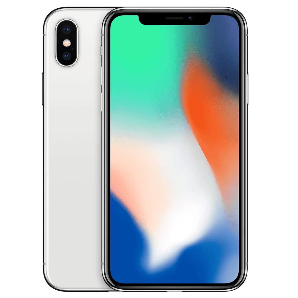 Korjaus iPhone X